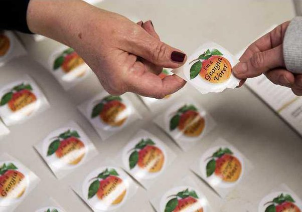 What you need to know before voting in 2018 primary - Gainesville Times