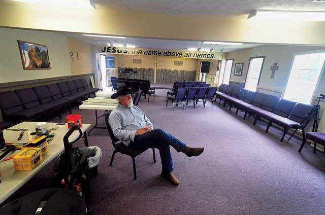 cowboy connection ministries