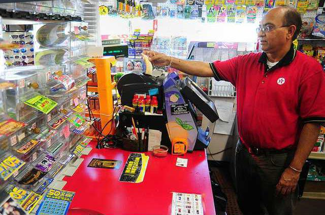 Online lotto system could hurt local retailers - Gainesville Times