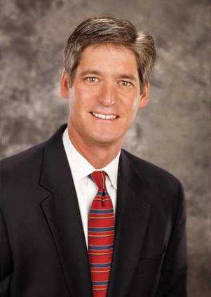 Brett Mercer