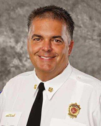 David Kimbrell