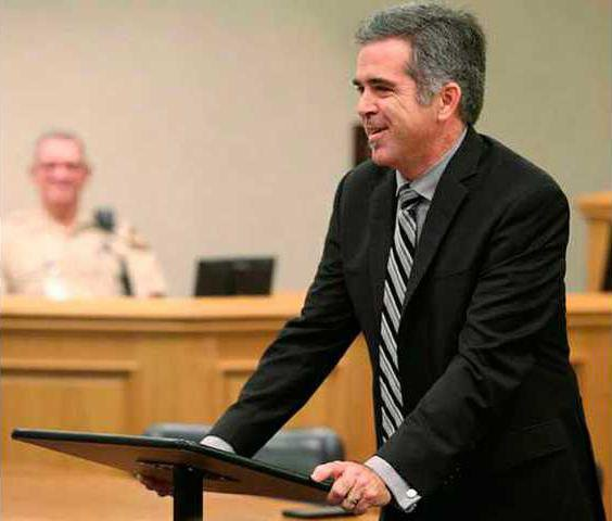 Juvenile Court Judge Diaz reflects on first year on bench ...