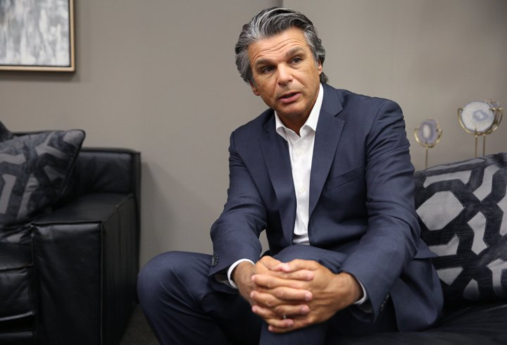Jentezen Franklin, Free Chapel senior pastor, said he lobbied President  Donald Trump against deporting immigrants covered by the Obama-era Deferred  Action ...