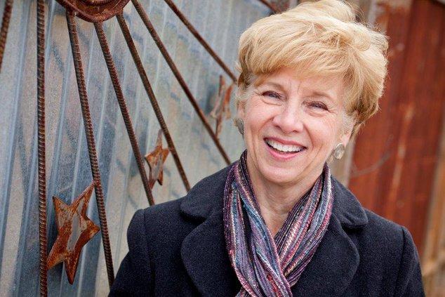 Sally Krisel 2017
