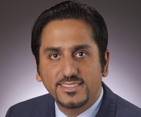 0924192017 NEWSMAKERS Nima Ghasemzadeh