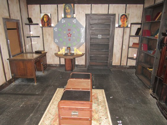 Escape Rooms Offer Fearsome Fun Gainesville Times