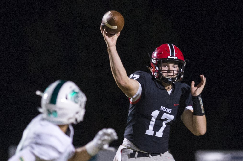 high school football poll flowery branch climbs to no 5 in class