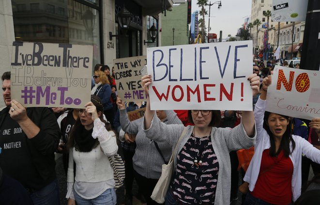 11182017 SEXUAL HARASSMENT MARCH