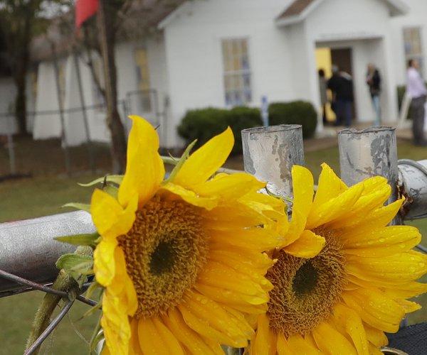 11192017 CHURCH SHOOTING