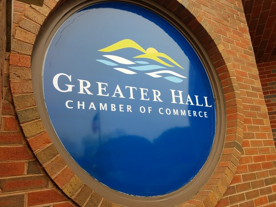 Greater Hall Chamber of Commerce 2017