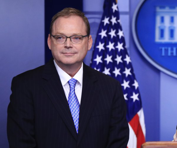 Kevin Hassett 2017