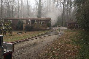 12182017 HOUSE FIRE