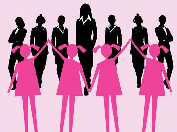0107 Girl Power