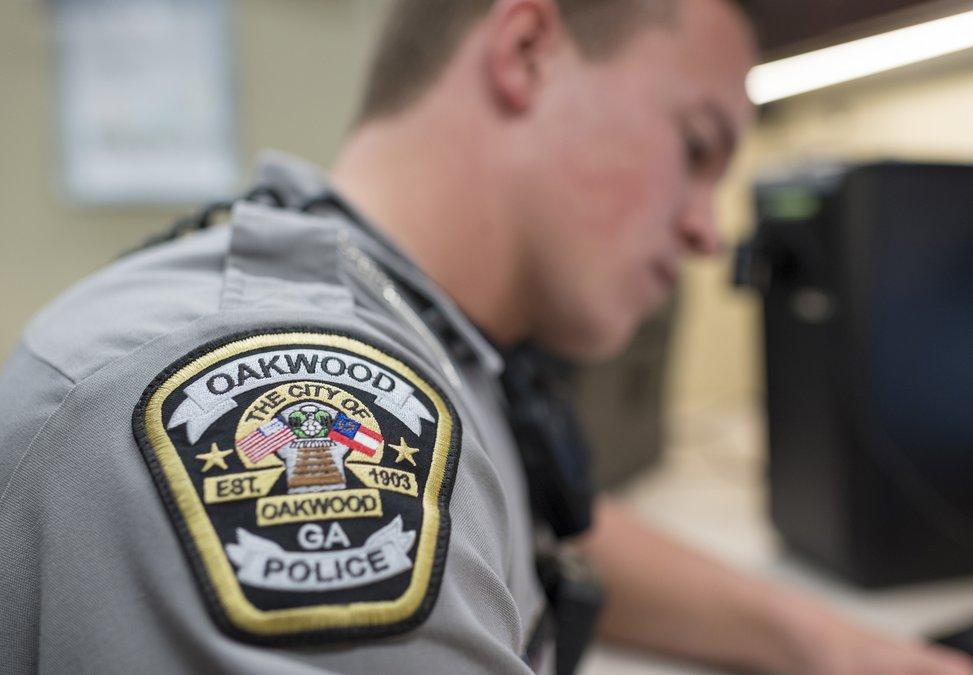Garden City Ga Police Department Employment Garden Ftempo