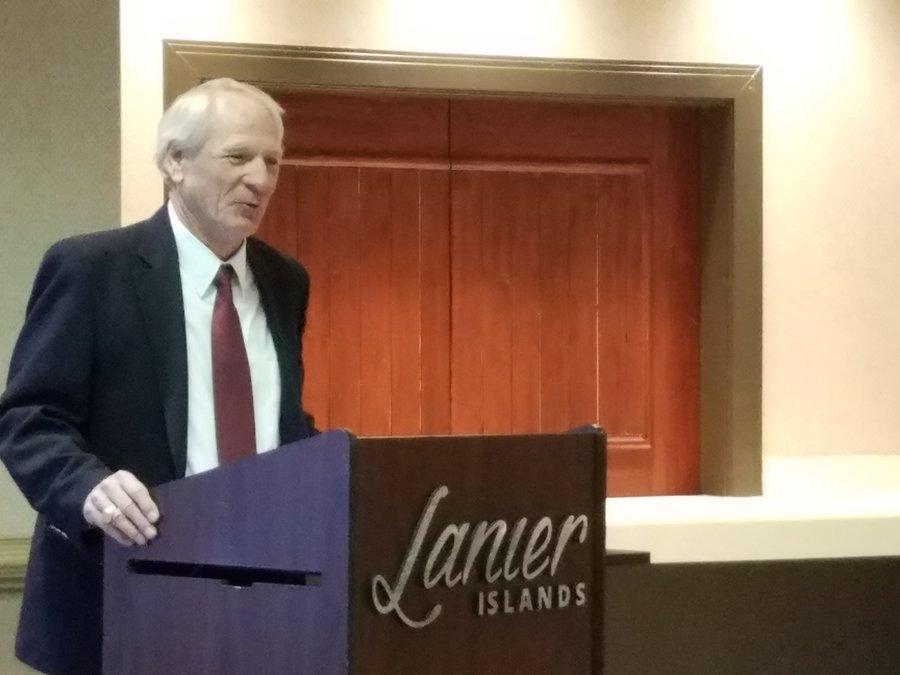 Jimmy Buffett company part of plan to \'enhance\' Lanier Islands ...