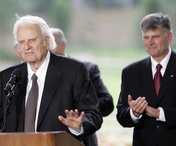 02252018 BILLY GRAHAM