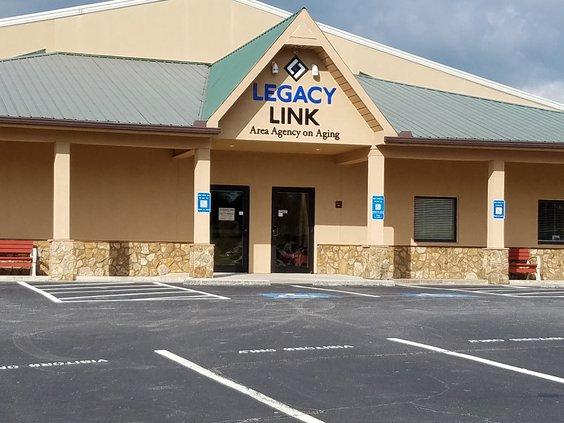 Legacy Link 2018