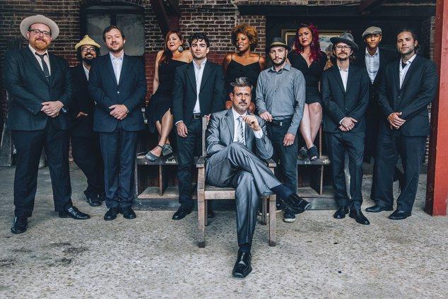 Atlanta Funk Society