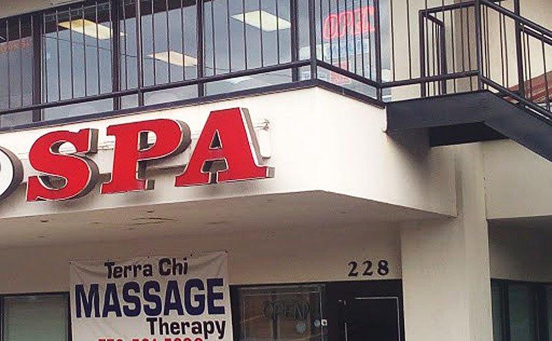 Erotic massage gainesville