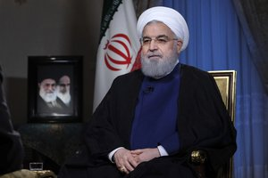 08102018 IRAN
