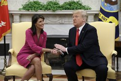 10132018 NIKKI HALEY