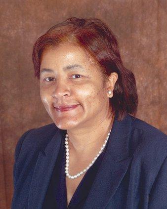 Rose Johnson